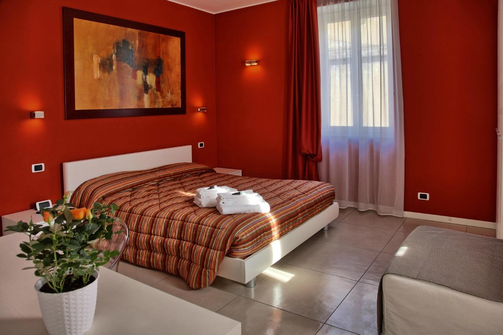 Polvara Trentuno Bed & Breakfast