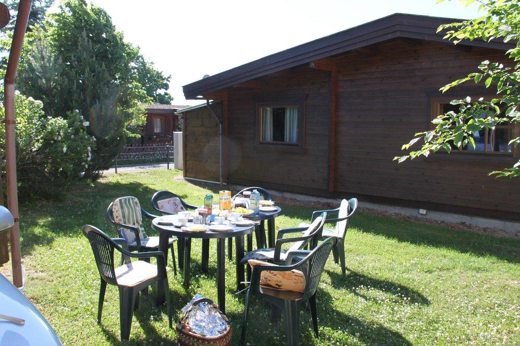 Ferienpark Hassel-Hauser