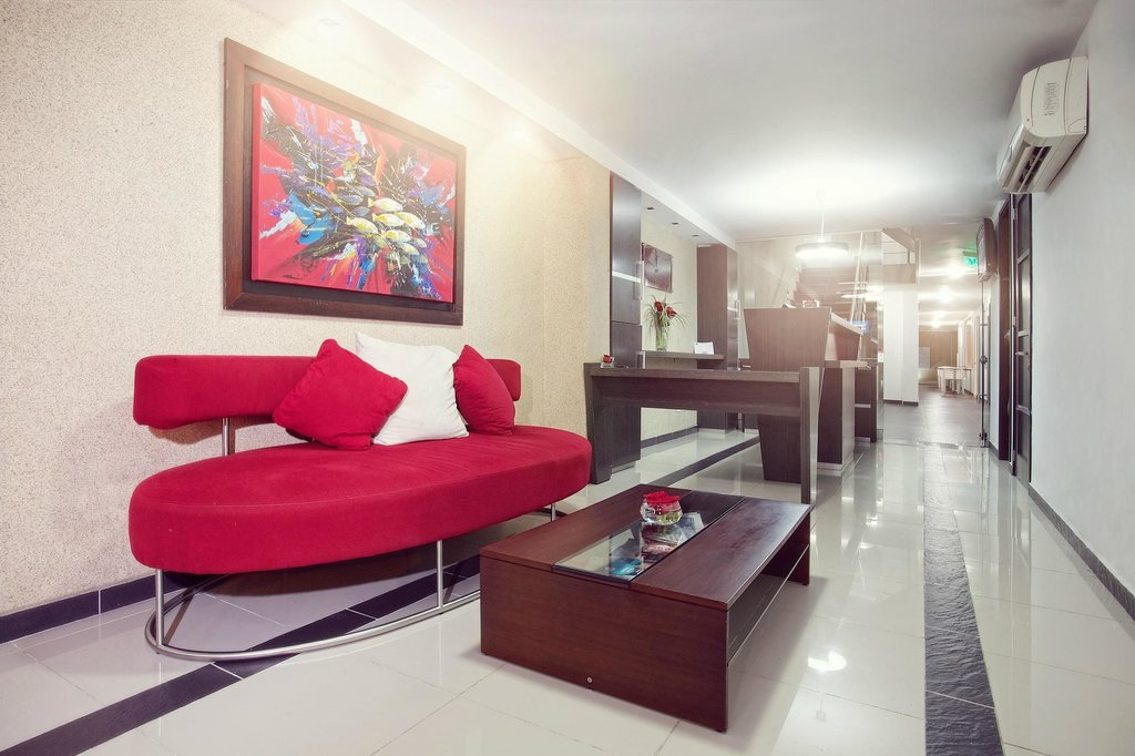 โรงแรม ออร์ คาร์ทาเกนา