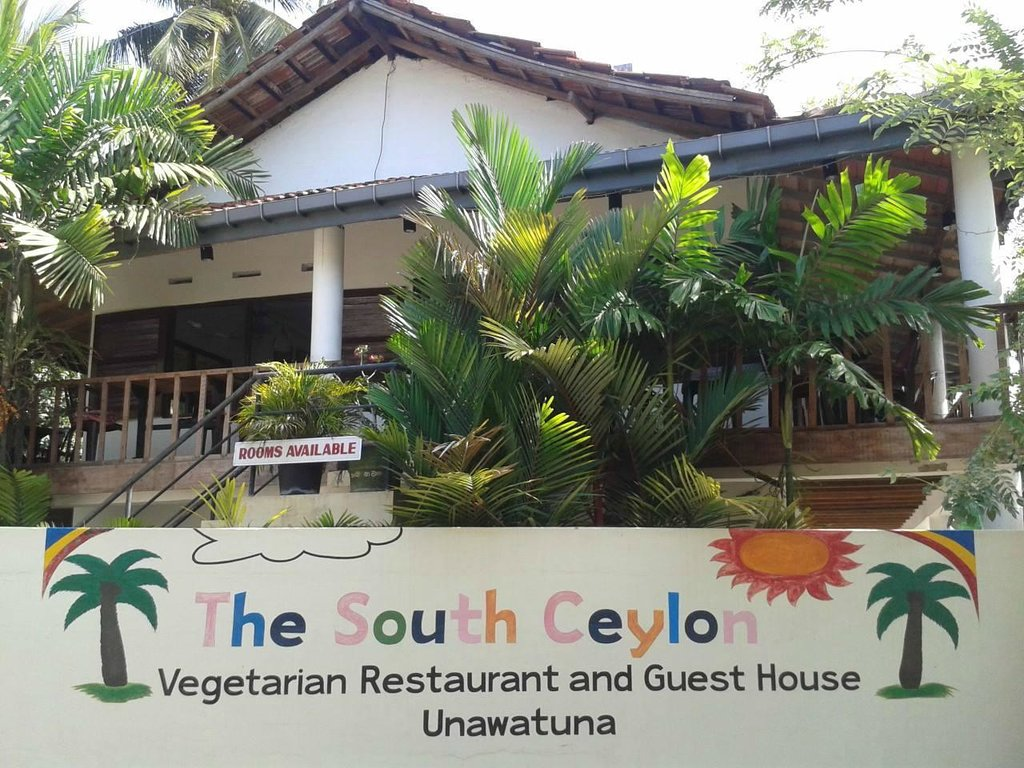 South Ceylon Restaurant Guest House