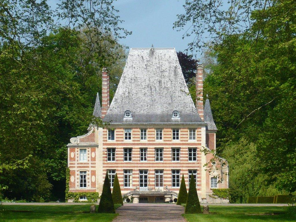 Chateau de Beneauville