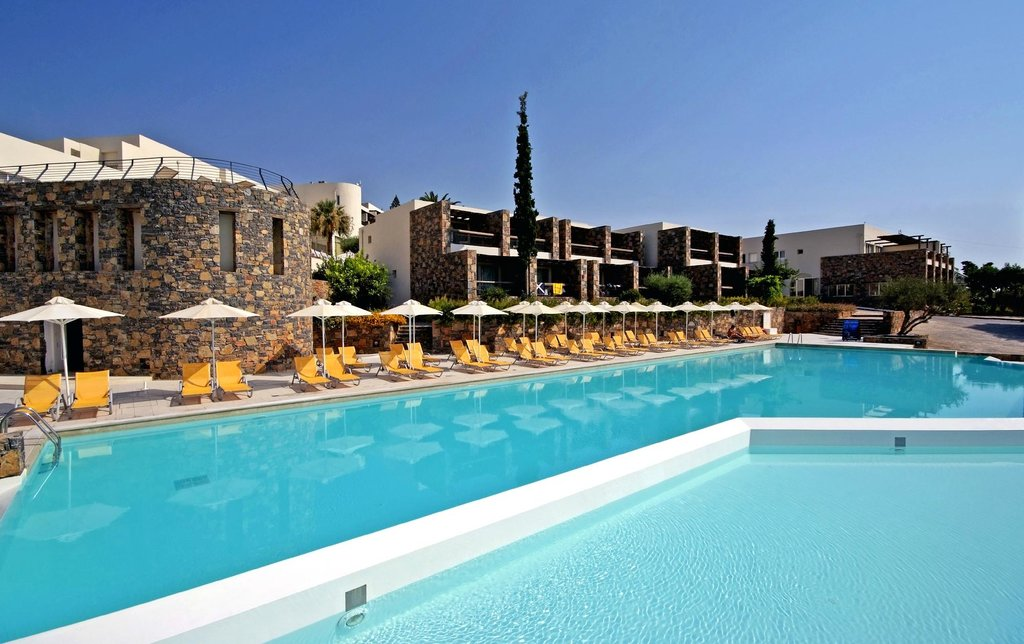 Mirabello Beach & Village Hotel