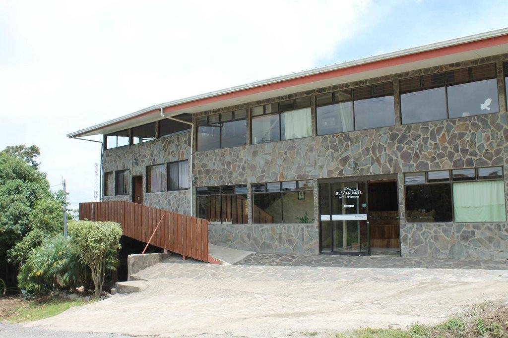Hotel El Viandante