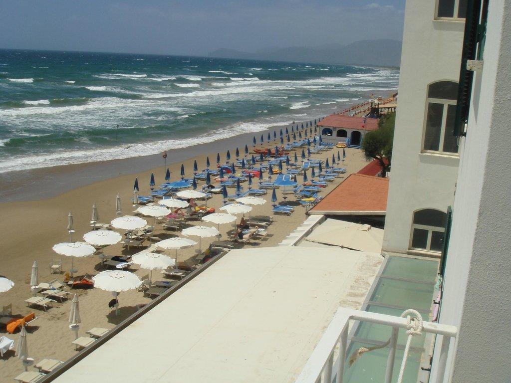 Hotel Amyclae