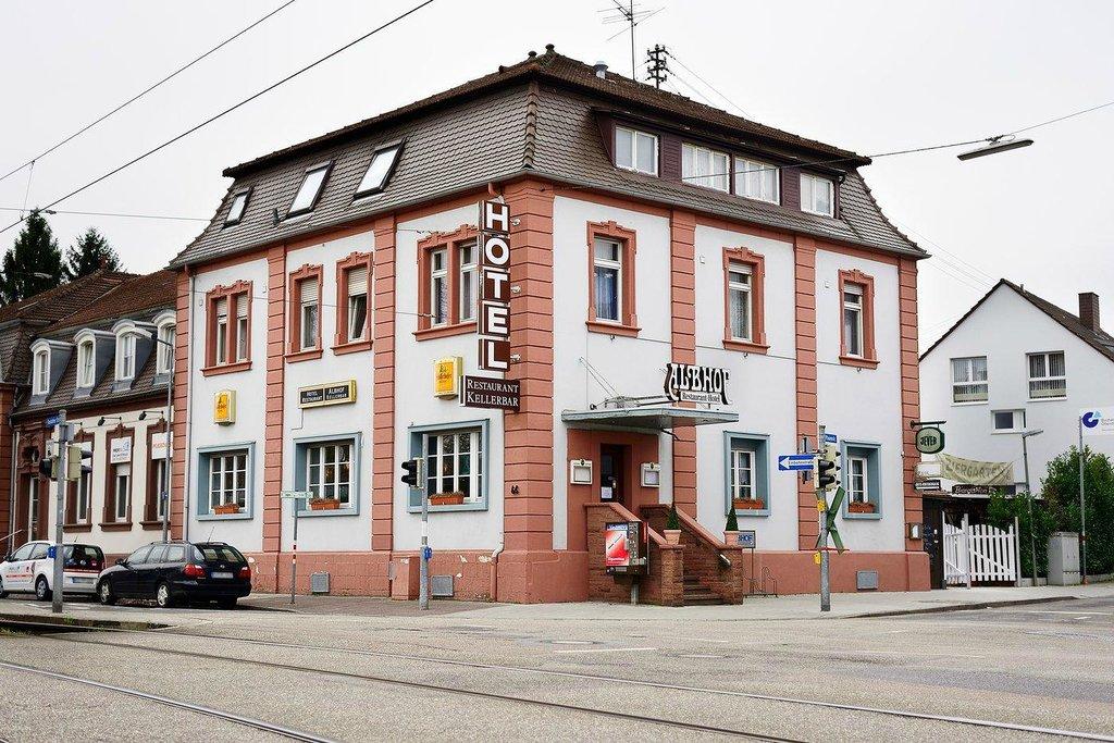 Hotel Albhof