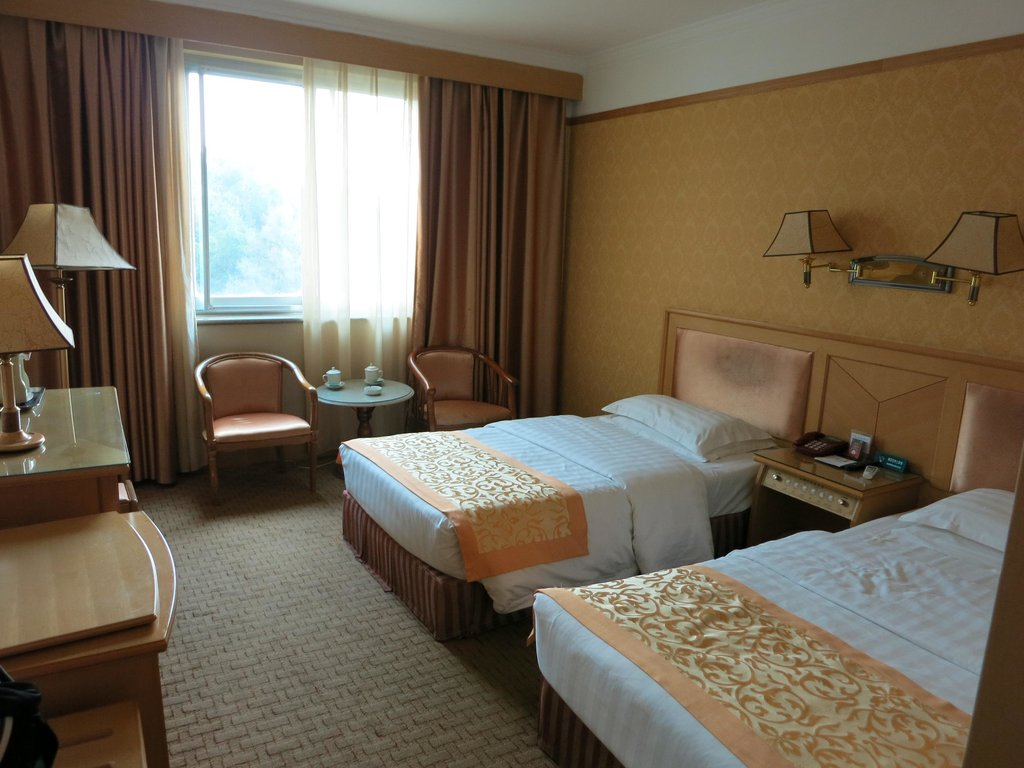 Xingya Fengqingyuan Hotel