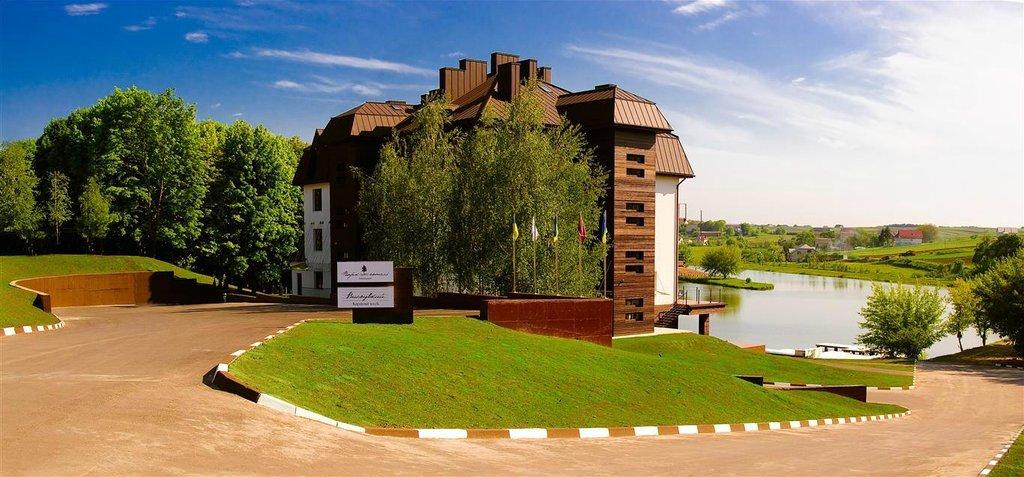 Switzerland Park Hotel