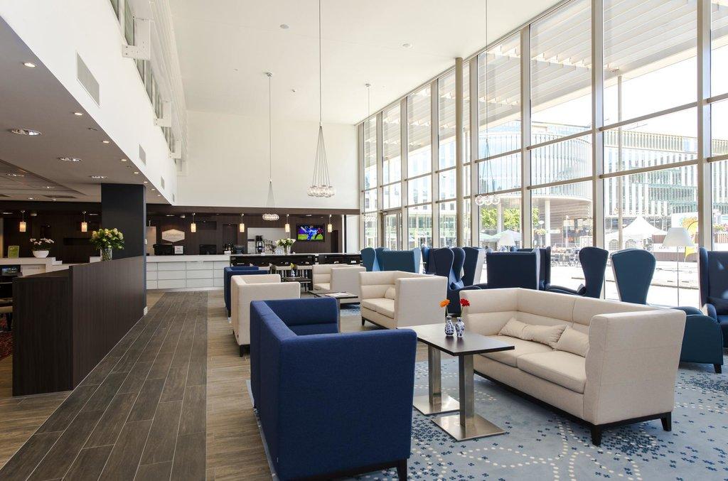 阿姆斯特丹競技場大道希爾頓恒庭飯店