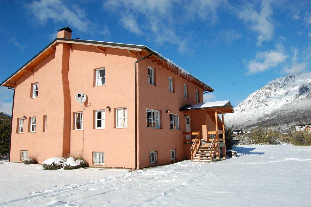 Hostel Uranga Ruca
