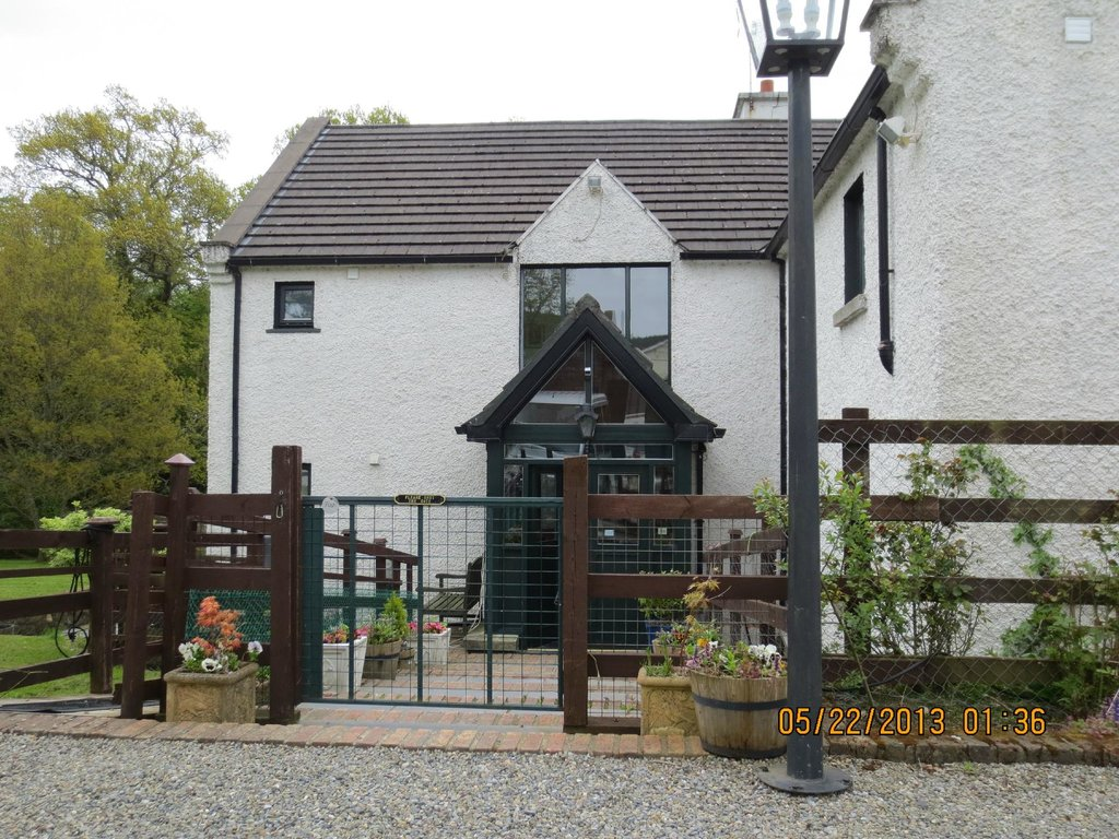 Brook Cottage B&B