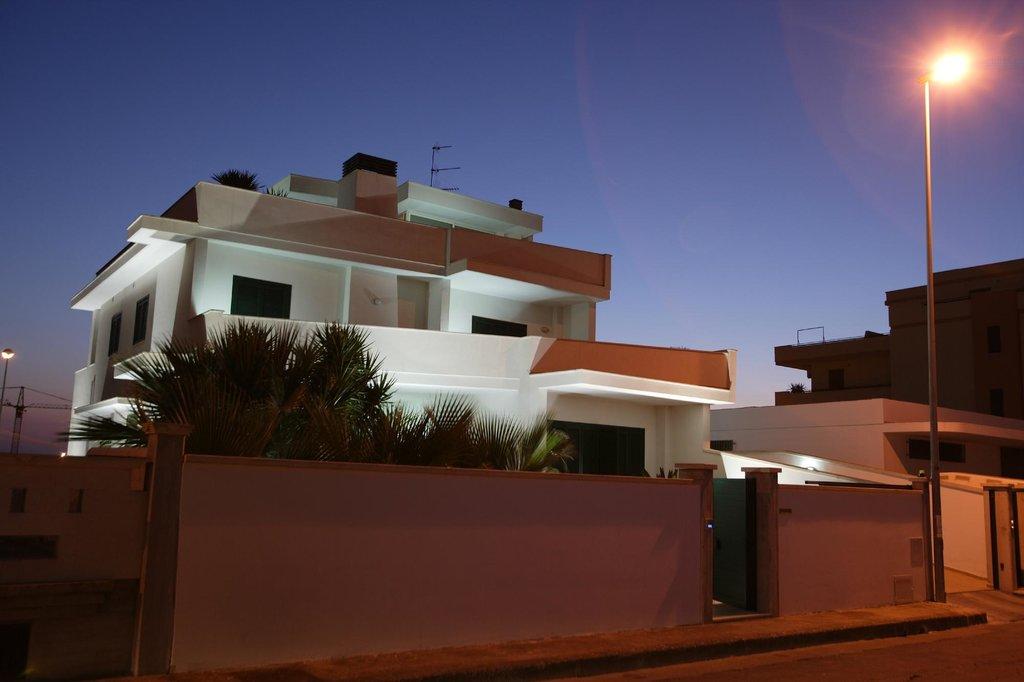 Villa Stesia Bed & Breakfast