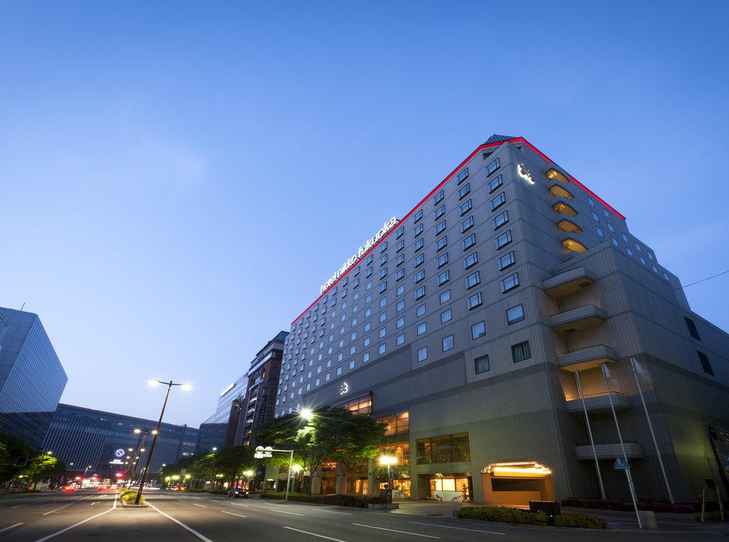 日航飯店 福岡