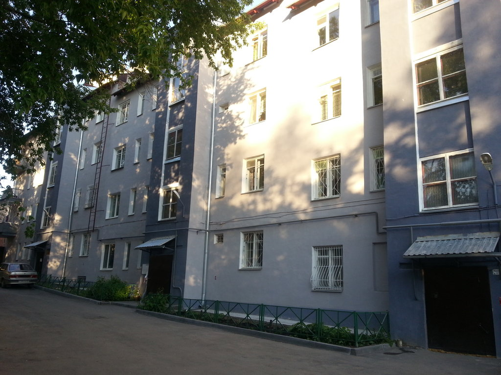 Art Hostel on Krasnoarmeyskaya