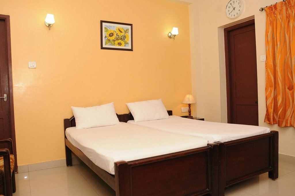 Gemini Residency & OYO Rooms