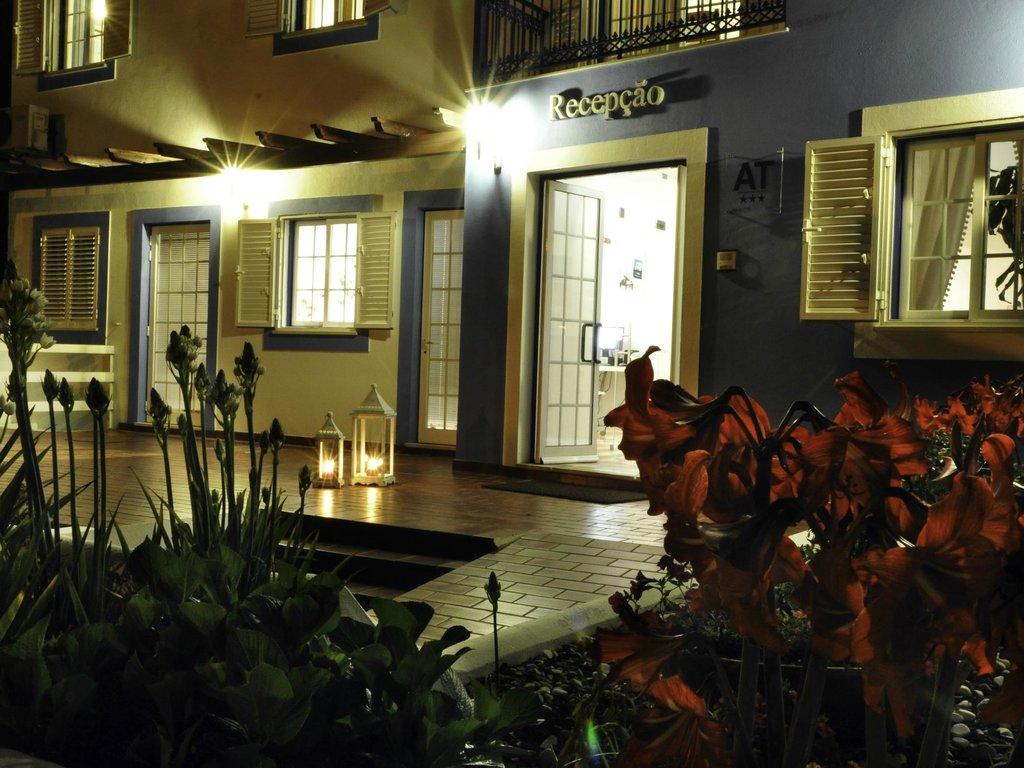 Pátios da Vila- Boutique Apartments