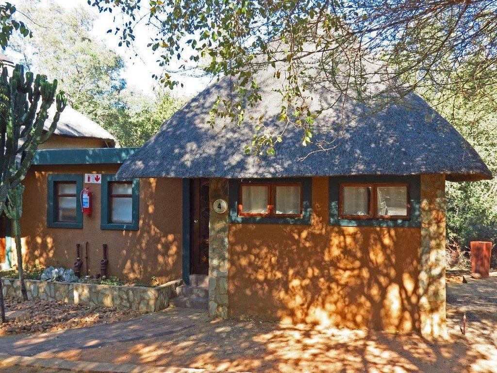 Mabalingwe - Tlou Lodge
