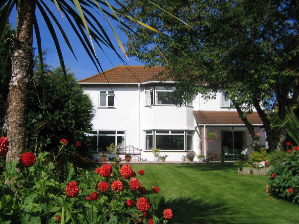 Danecourt Lodge