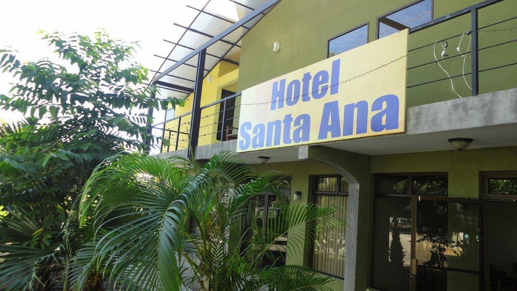 هوتل سانتا آنا ليبريا آيربورت