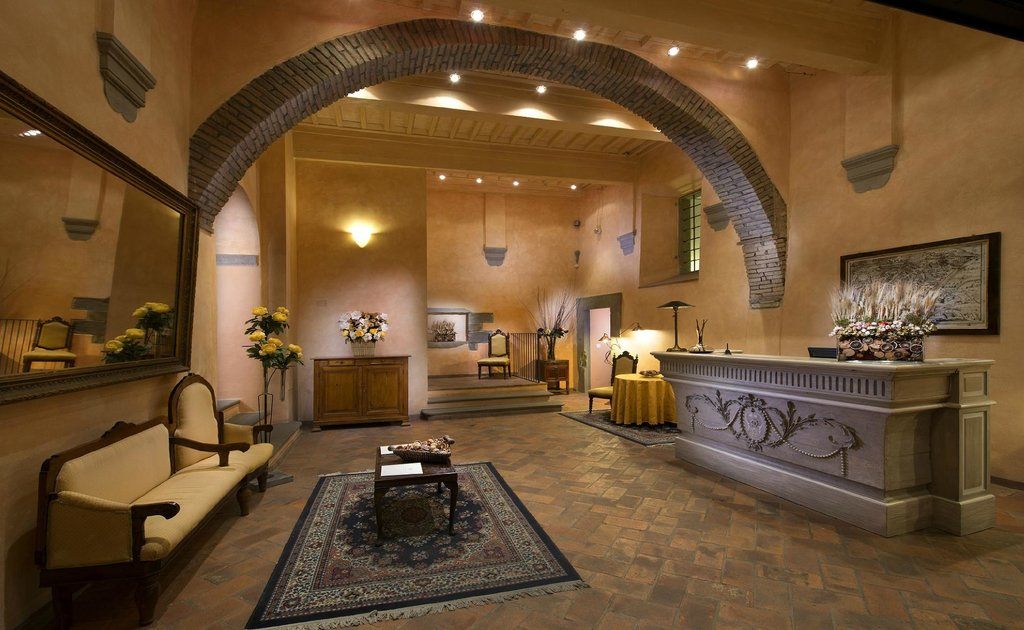 義大利飯店