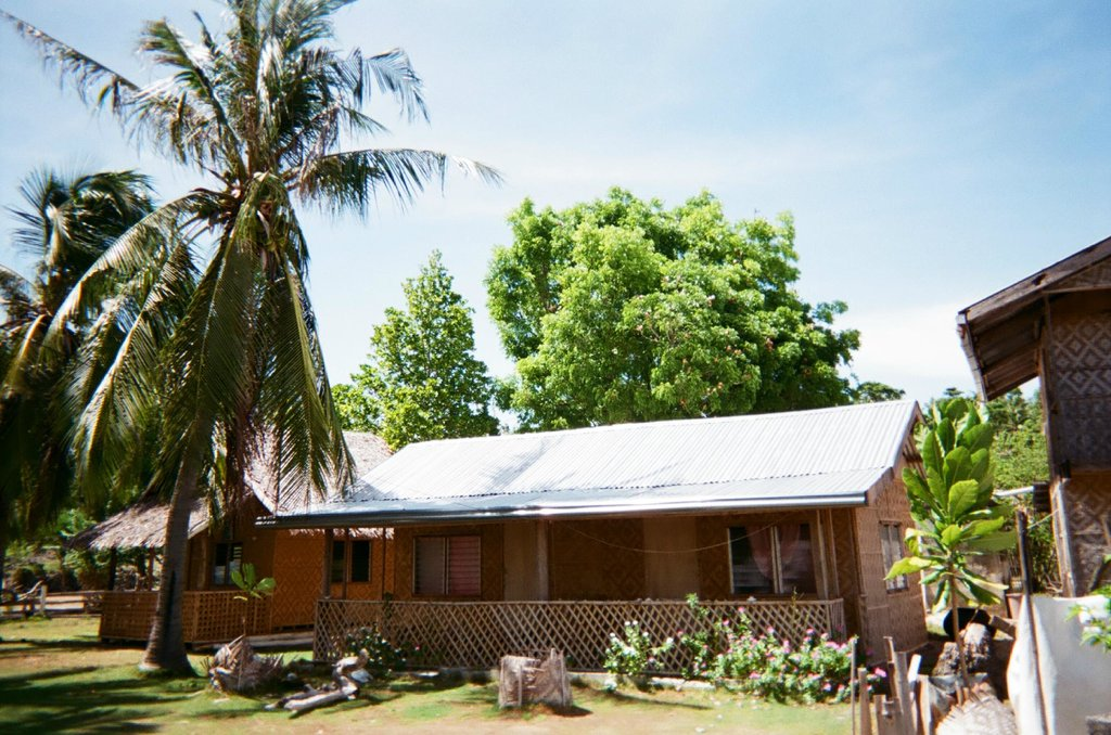 Junior & Nemesia's Pamilacan Cottages