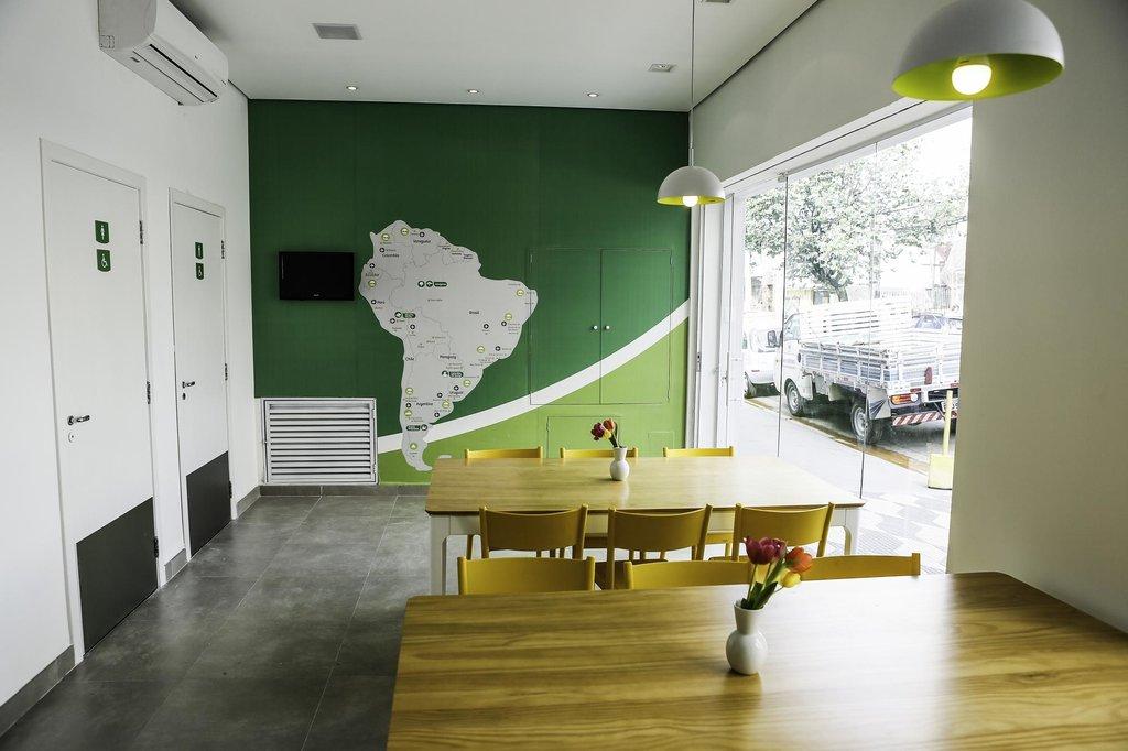 Che Lagarto Suites Sao Paulo