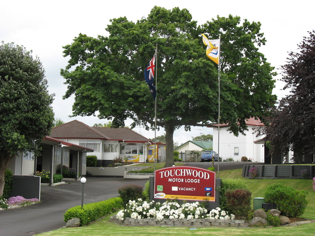 Touchwood Motor Lodge
