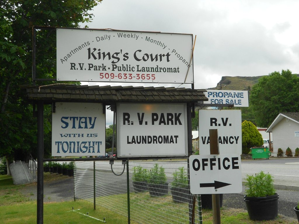 Kings Court RV Park