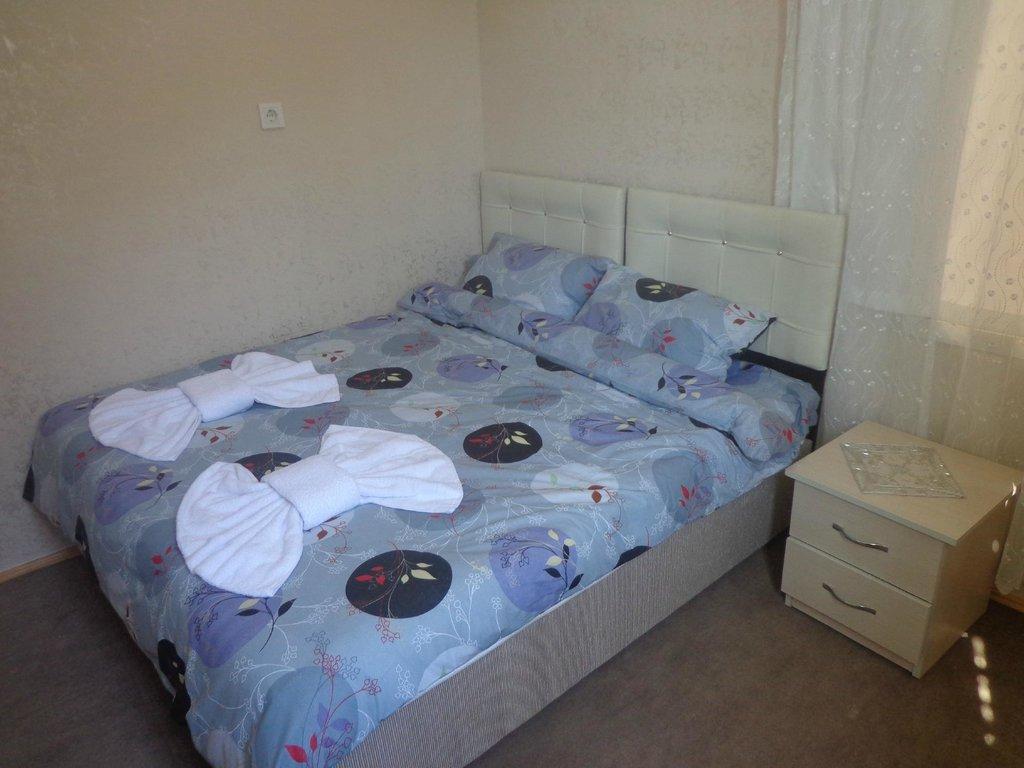 Ezgi Apartments