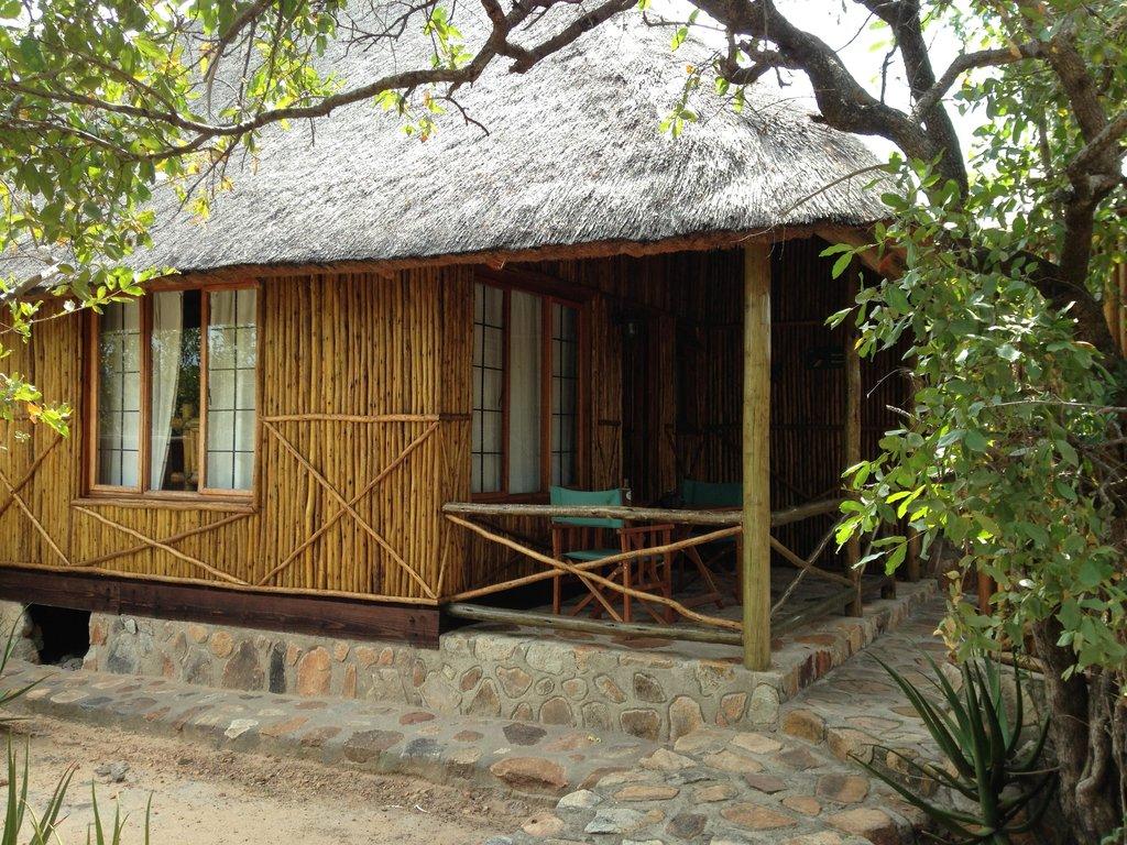 Moholoholo Game Lodge