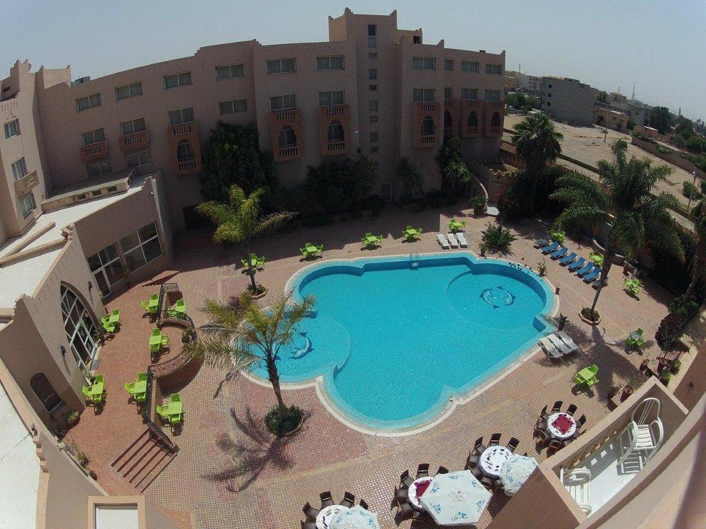 Hotel Idou Tiznit