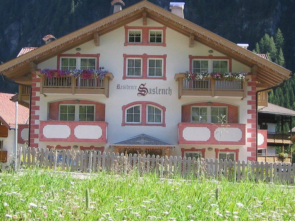 Residence Saslench