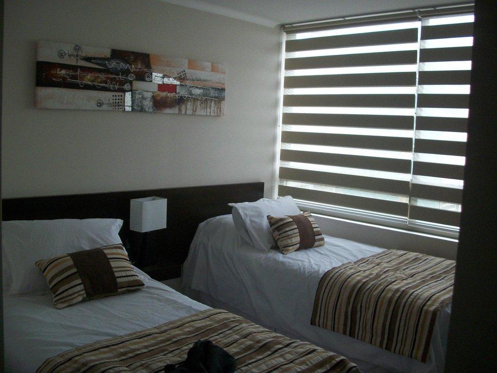 Alvavi Apart Hotel