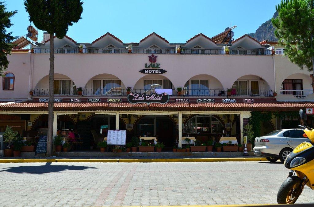 Turunc Lale Motel