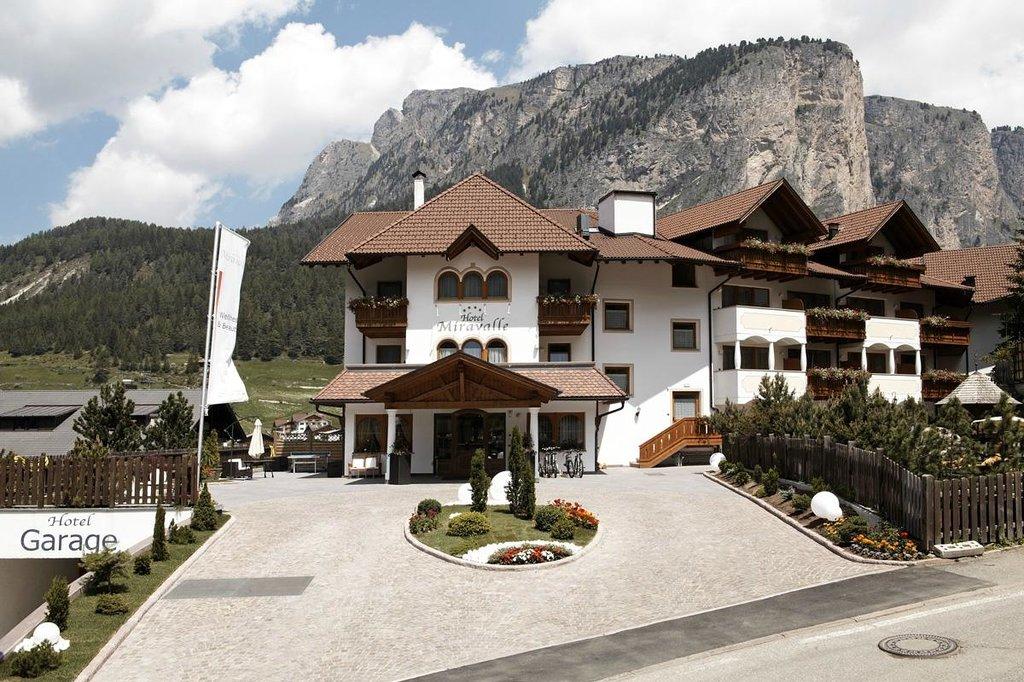 ホテル ミラヴァーレ