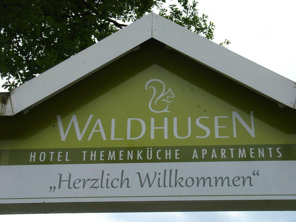 Hotel Waldhusen