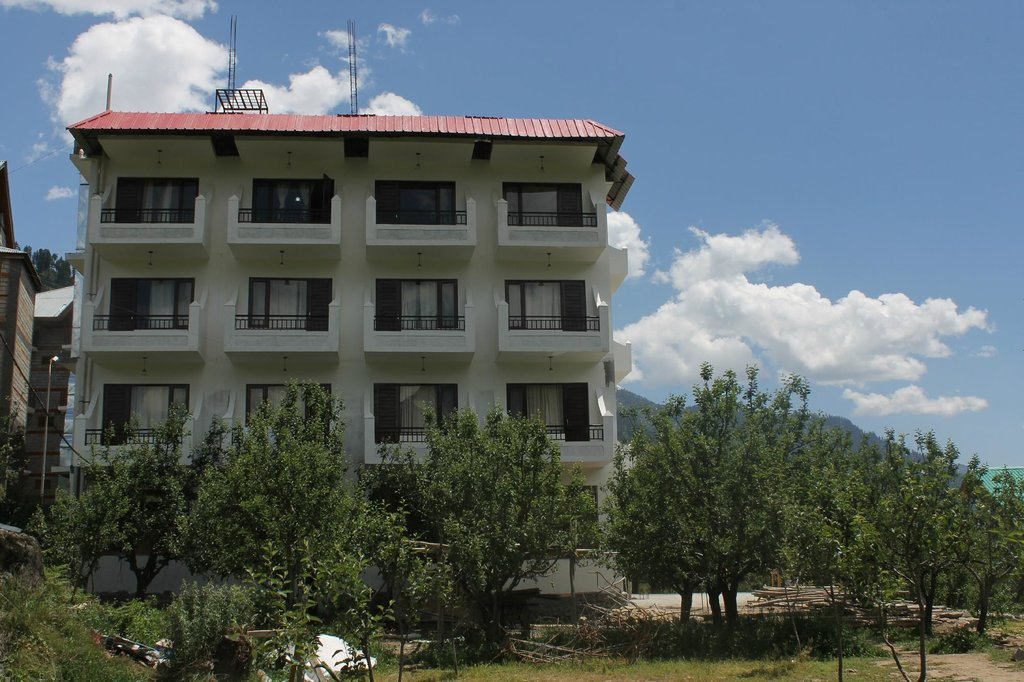 Manali Retreat