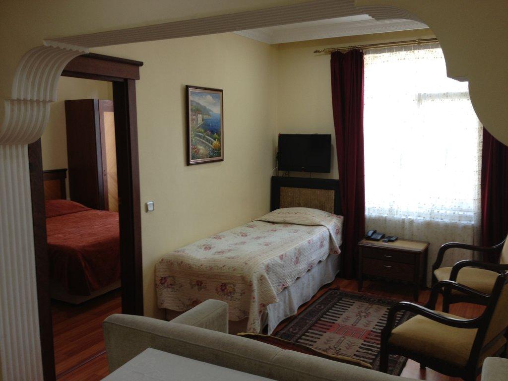 Anatolia Suites