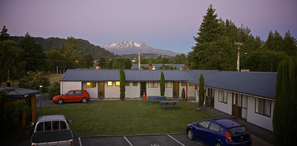 ‪Ohakune Court Motel‬