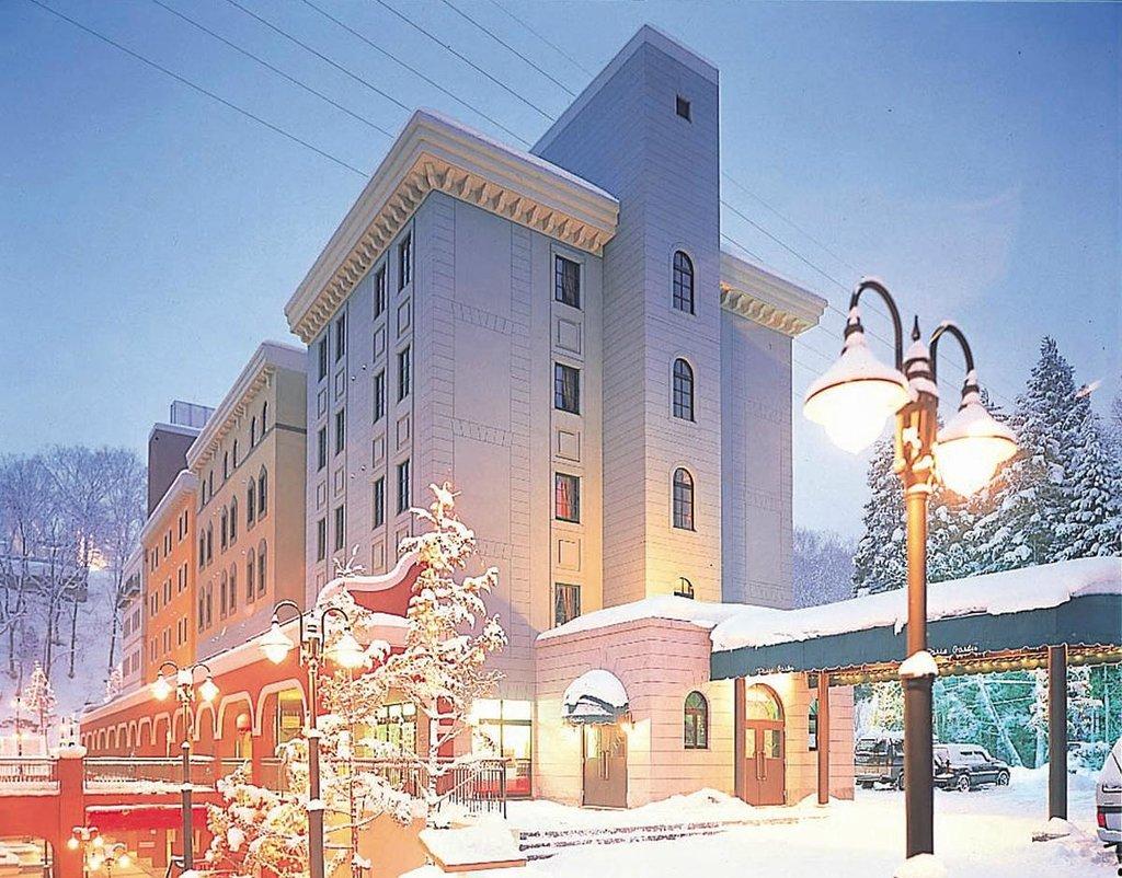 Hakuba Hotel Keyaki no Ki