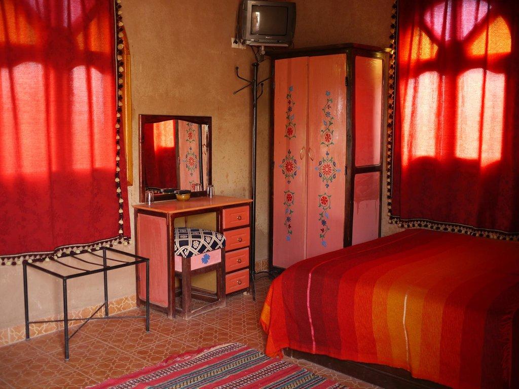 Les Jardins de Ouarzazate