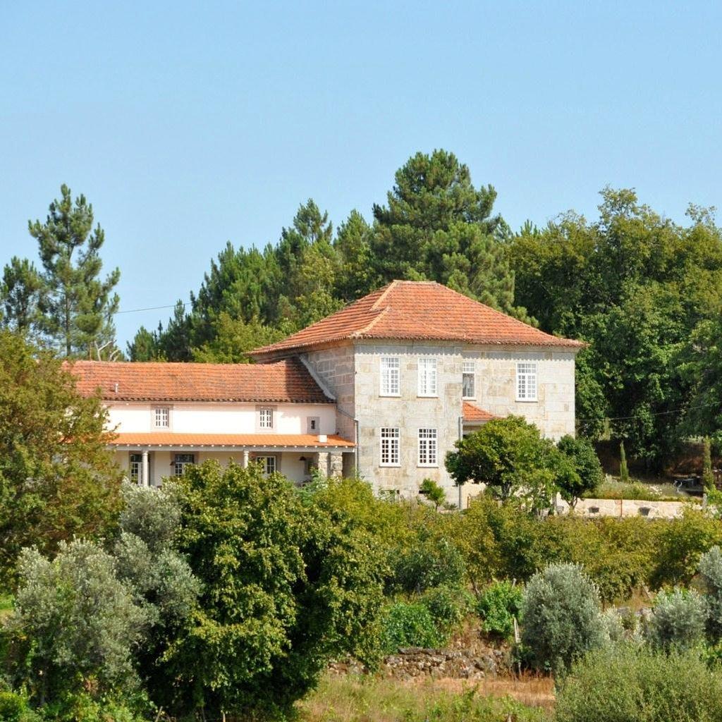 Quinta da Tapada