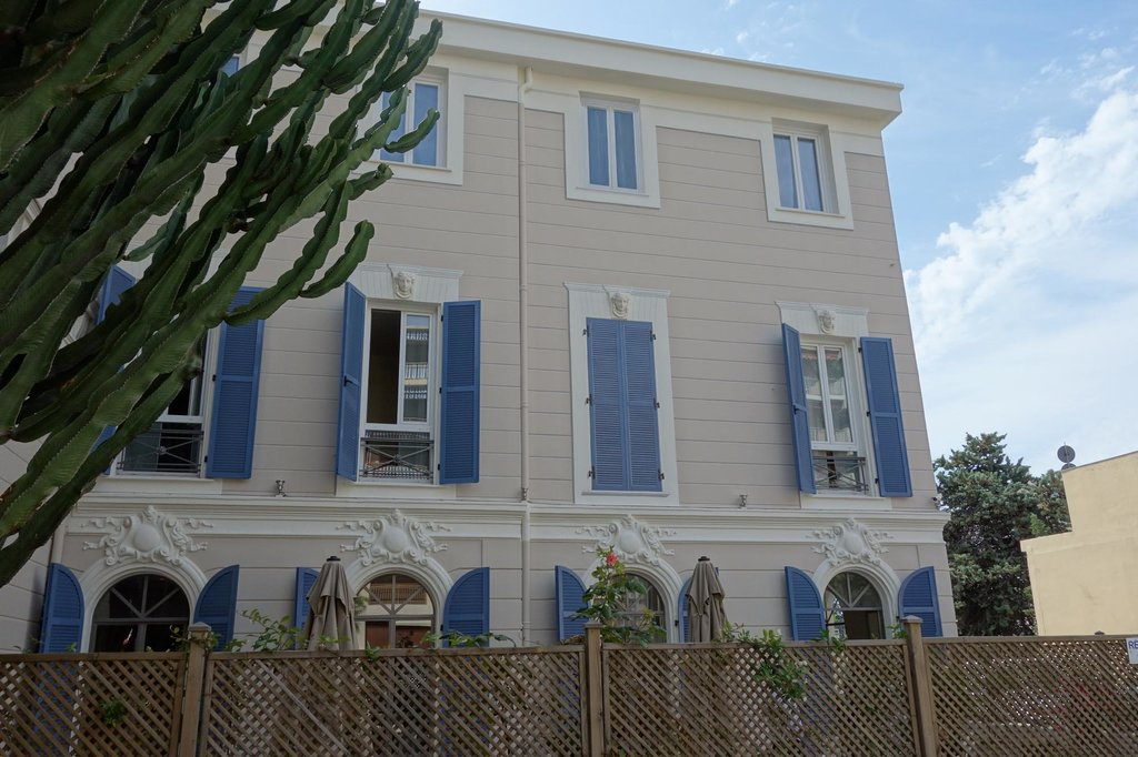 Hôtel Le Havre Bleu