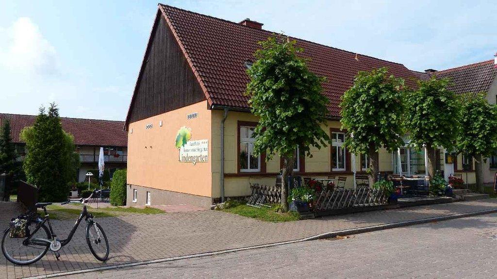 Landhotel und Restaurant Lindengarten