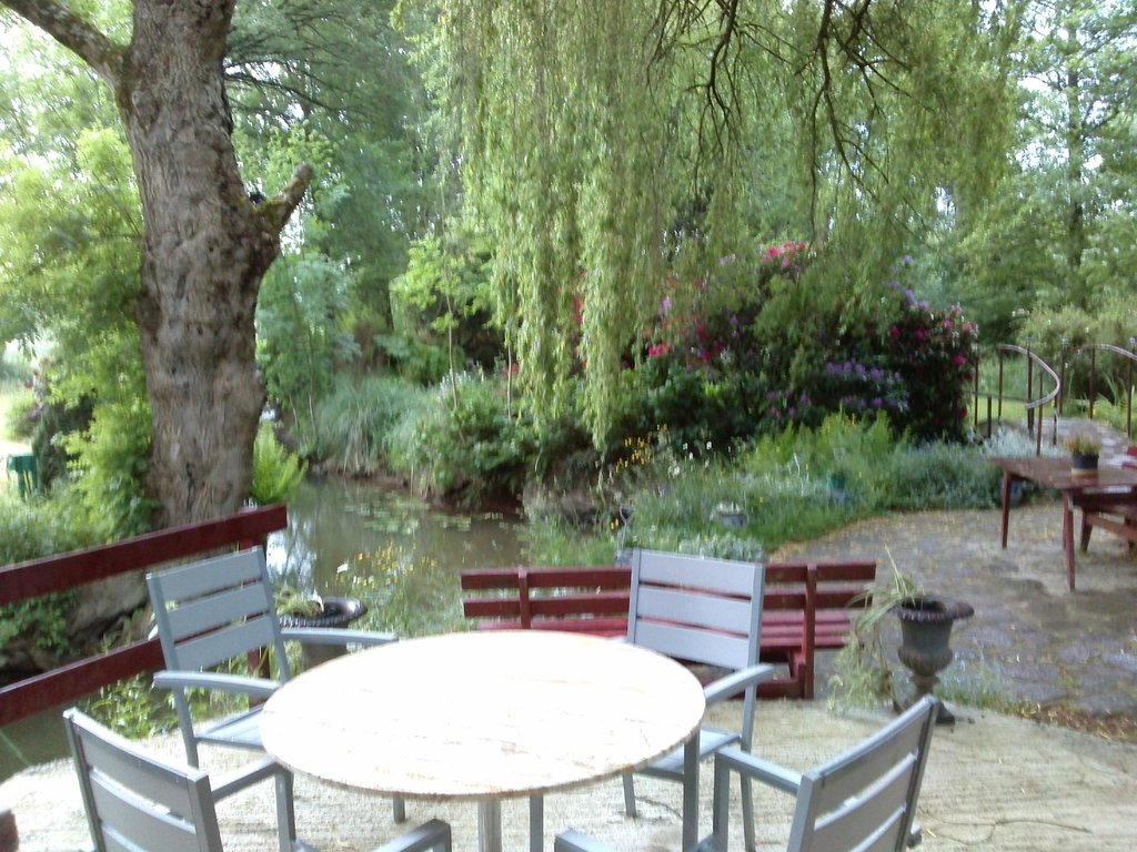 Le Moulin du Bignon