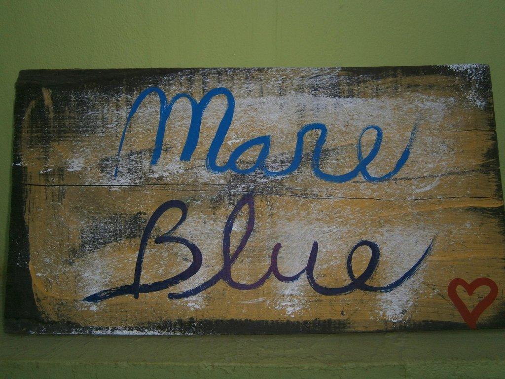 Pousada Mare Blue