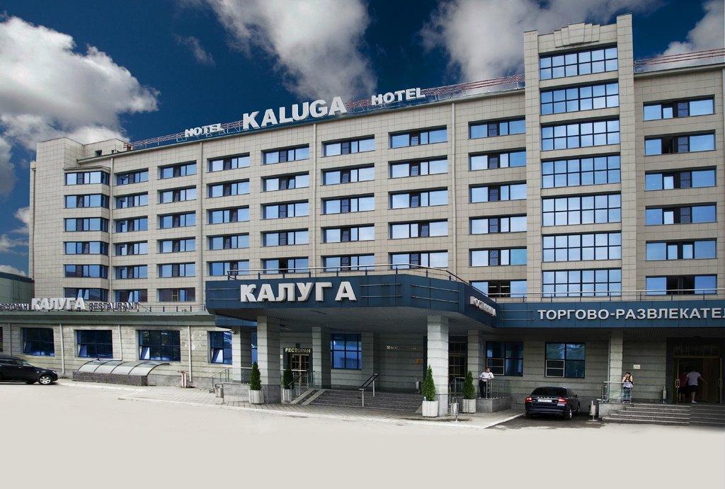 Kaluga Hotel
