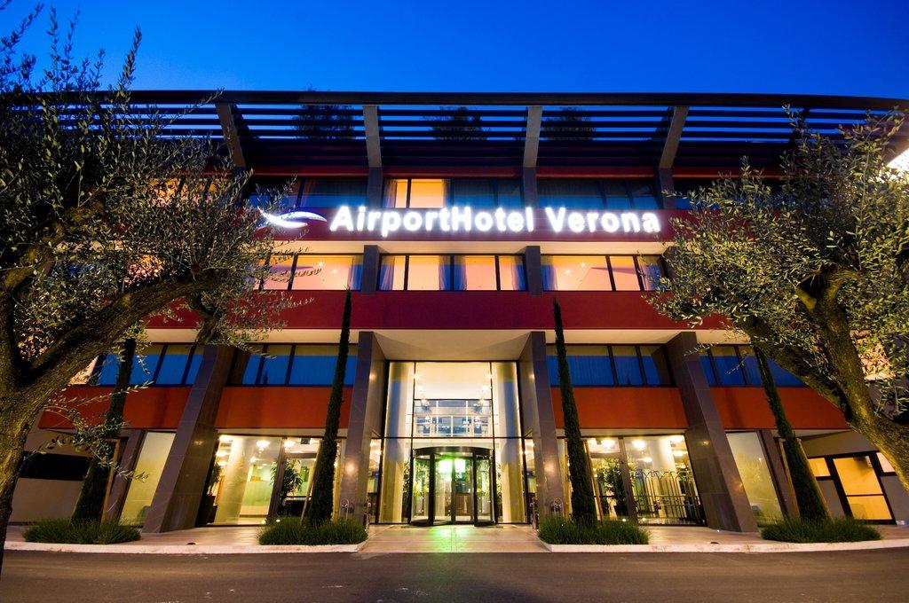 Airporthotel Verona Congress & Relax