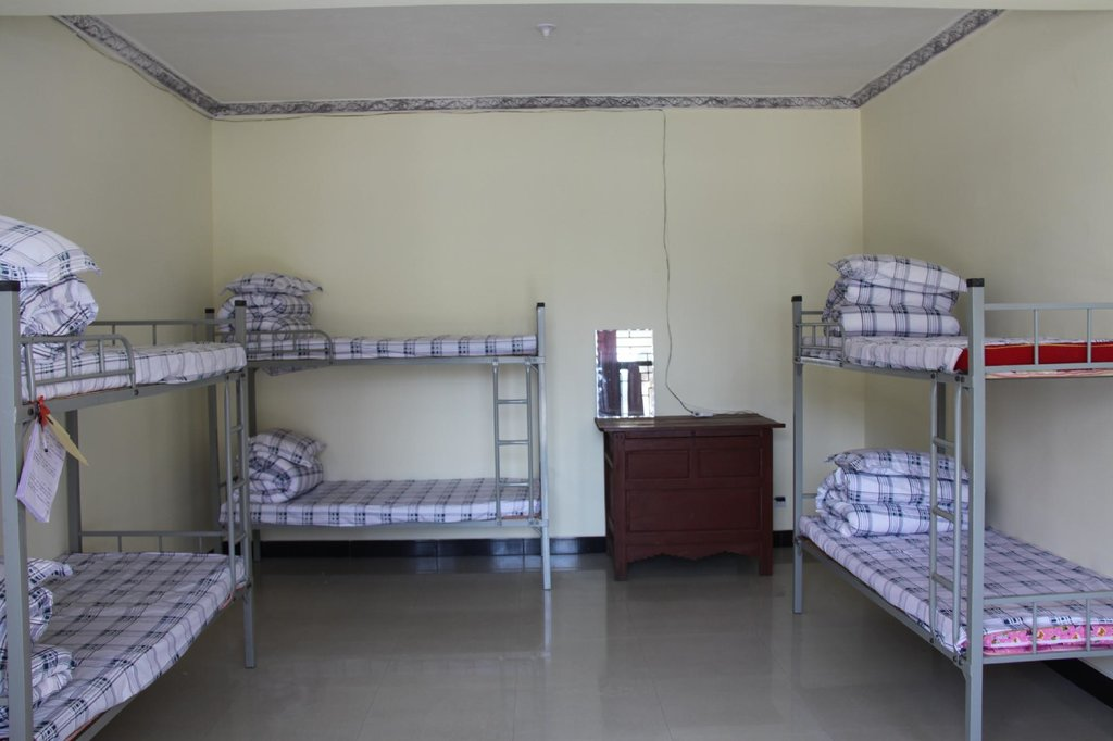 Hidden Plum Hostel