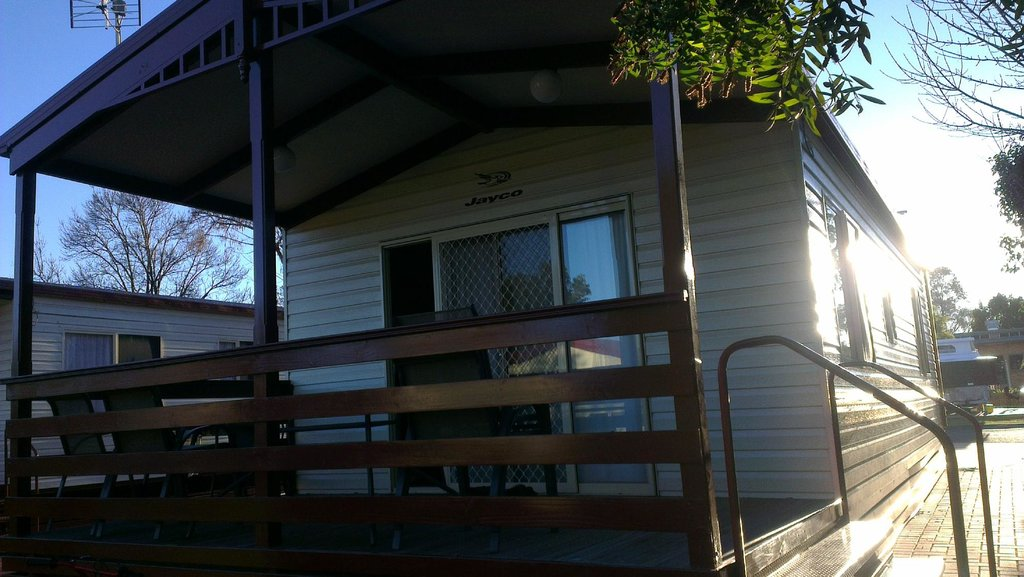 Dubbo City Holiday Park
