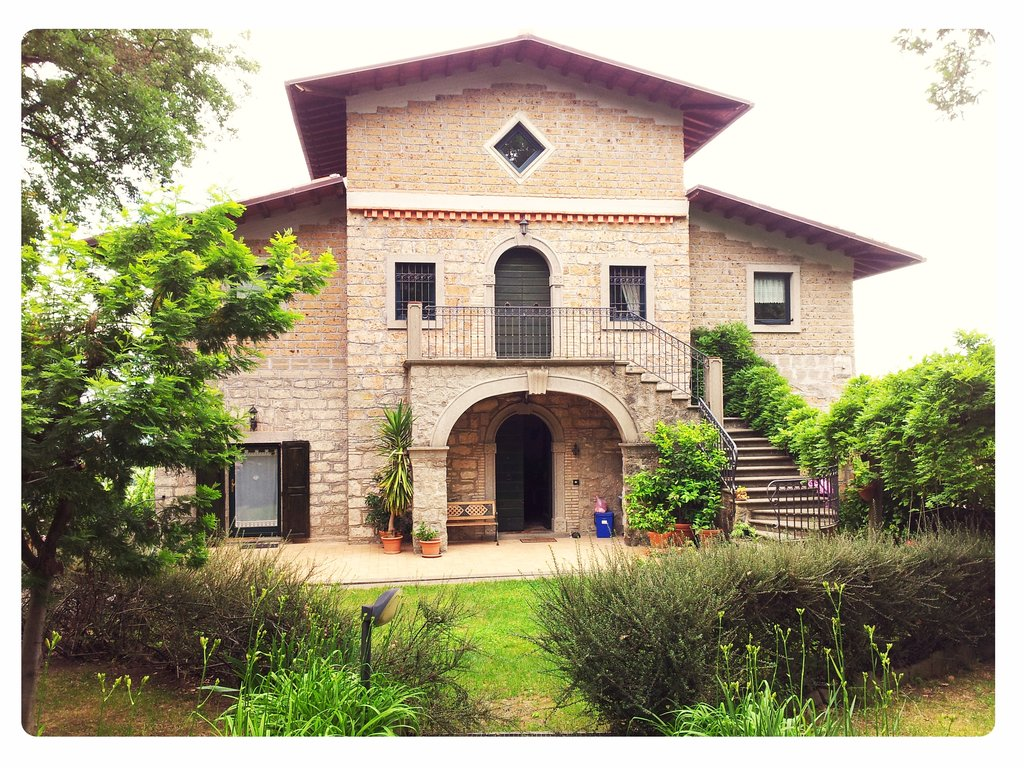 Bed and Breakfast Casale Abate